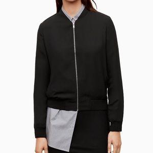 aritzia bomber jacket 🧚♀️
